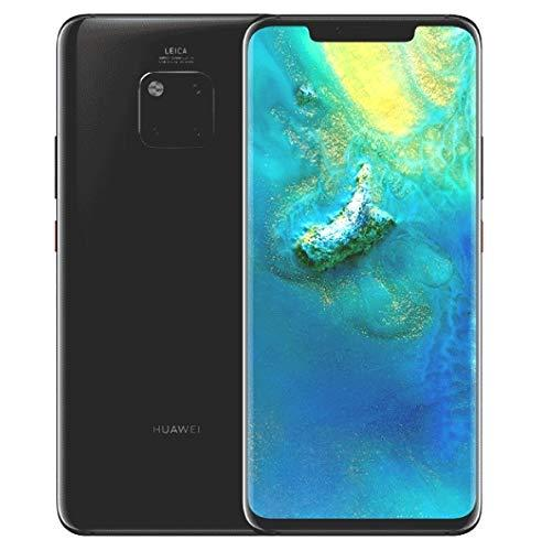 Huawei Mate 20 Pro, Band 4G/LTE/Wi Fi, 128 GB embedded memory, 6 hard GB RAM, Screen 6.39 , (Octa Core, Cáma