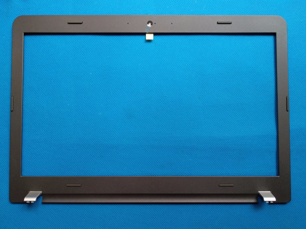 New Original for <font><b>Lenovo</b></font> <font><b>ThinkPad</b></font> <font><b>E550</b></font> E550C E555 E560 E565 LCD Front Bezel Case 00HN437 00UP287 AP0TS000400 image