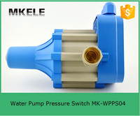 Cheap Price Good Quality Water Pump Electronic Pressure Switch MK WPPS05