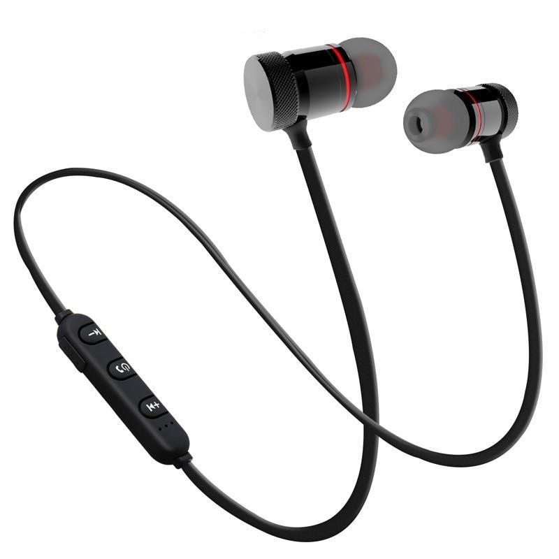 For Sony Xperia XA XA1 Plus XA2 Ultra XZ XZ1 Premium XZ2 Compact Bluebooth Earphone With Mic Headset Wireless Earphone Earpiece (6)