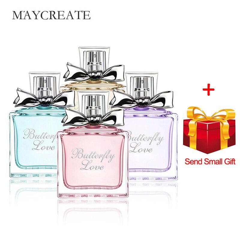 MayCreate perfume women body Spray ladie