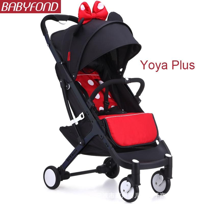 5.8kg baby stroller !Yoyaplus ultra-lightweight folding can sit can lie very  Umbrella Car light baby stroller gifts5.8kg baby stroller !Yoyaplus ultra-lightweight folding can sit can lie very  Umbrella Car light baby stroller gifts
