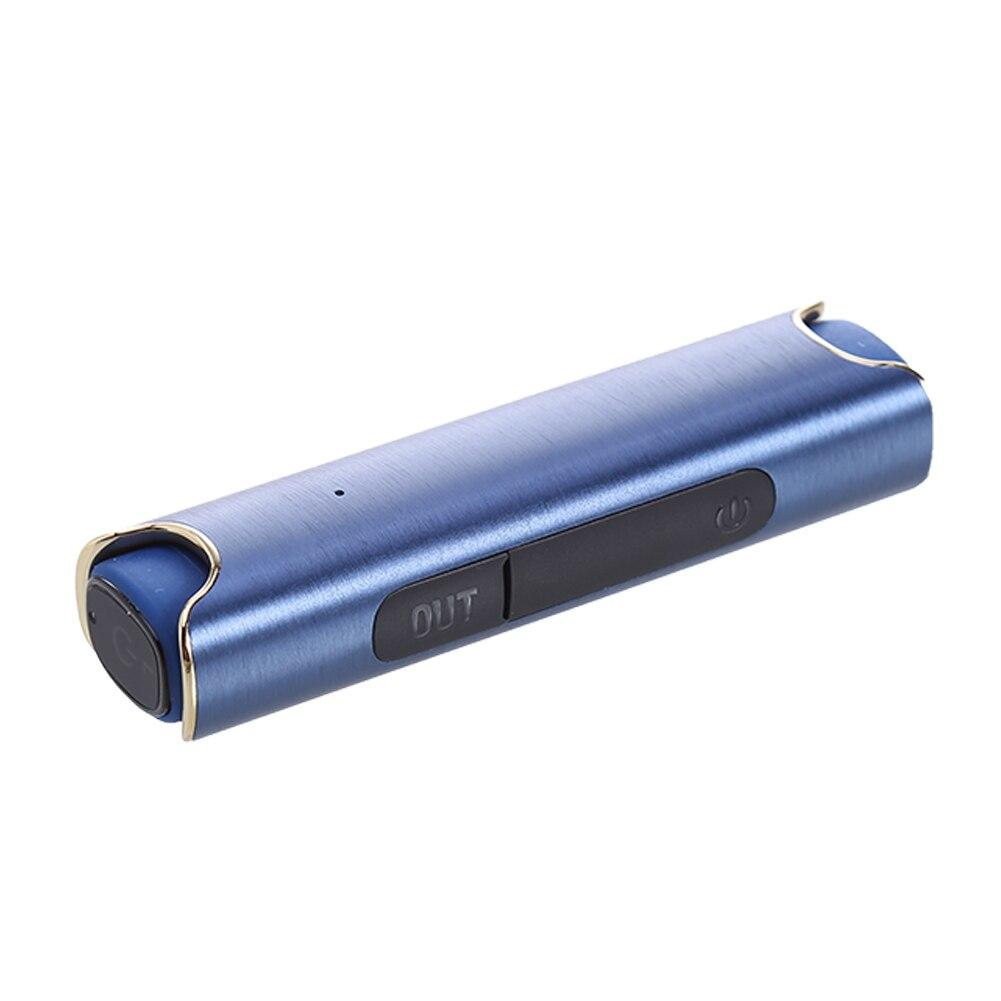 ALLOYSEED Mini Earphone Waterproof Bluetooth 4.2 Wireless IPX7 Earphone Magnetic Headphone for IOS Andorid Smartphone