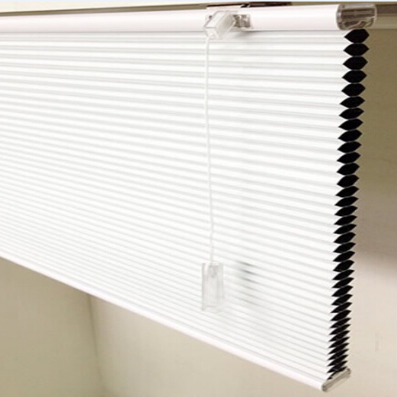 window cellular honeycomb blinds cord up made to measure sizes
