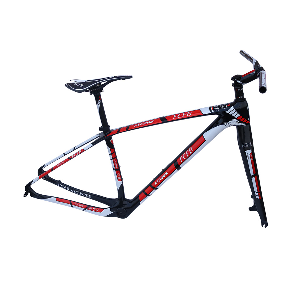 FCFB MTB carbon frame15/17/19/21inch bicycle 29er carbon frame carbon mountain bike frame disc carbon mtb frame PF30 2017 mtb bicycle 29er carbon frame chinese mtb carbon frame 29er 27 5er carbon mountain bike frame 650b disc carbon mtb frame 29