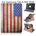 Rotating Case Cover For Samsung Galaxy Tab A 9.7,360 Degree Rotating Stand Case For Samsung Galaxy Tab A 9.7-Inch SM-T550