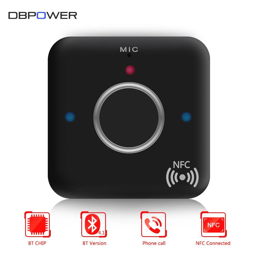 dbpower portable wireless bluetooth 4 1 music audio. Black Bedroom Furniture Sets. Home Design Ideas