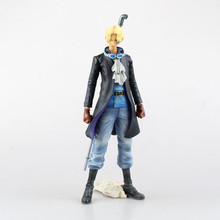 27cm One piece Sabo Action Figure