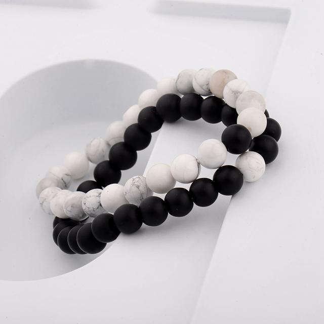 Distant Couples & Best friends Bracelet