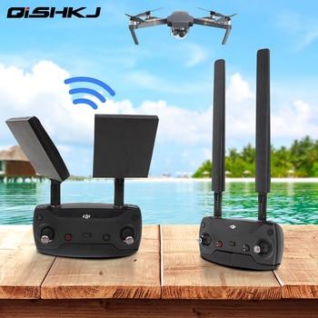 DJI Mavic 2 /Air /DJI Spark Refit антенна 2,4G 5,8G диапазон Восточный Omni удлинитель усилитель сигнала для DJI Mavic 2 Pro Аксессуары