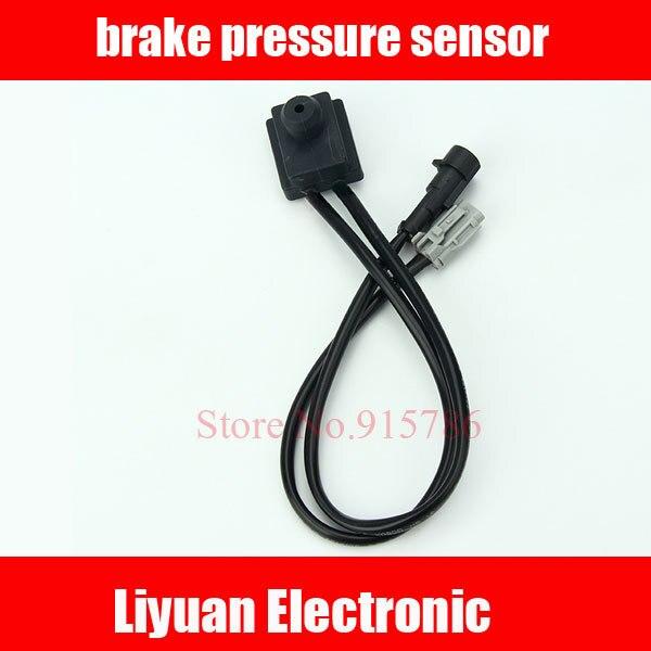 1 pcs 전기 자동차 진공 펌프 컨트롤러/부스터 펌프 압력 스위치/브레이크 압력 센서