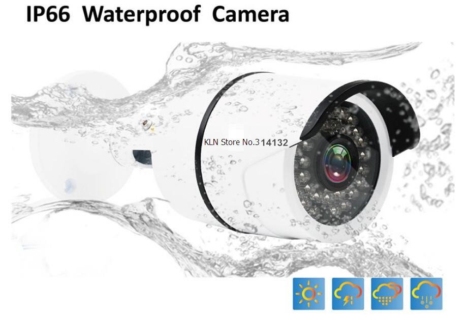 waterproof- kl
