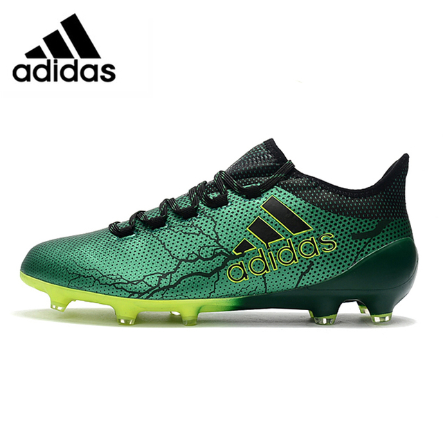 Adidas X 17.1 AG Men's Football Shoes S82289 40-44