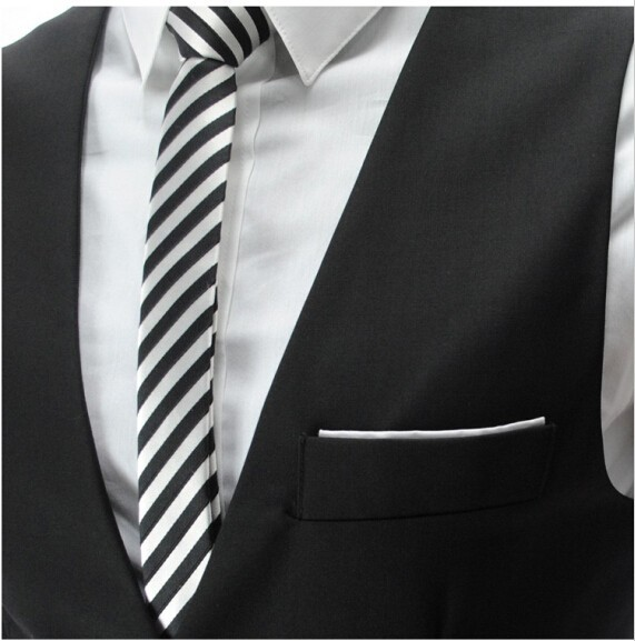 Casual Sleeveless Slim Fit Formal Business Jacket