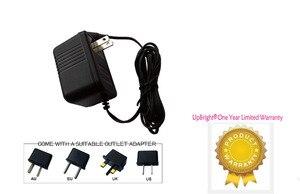 Image 3 - UpBright Nuovo AC AC Adattatore Per La Linea 6 98 030 0042 05 PX2 US POD POD XT POD x3 Serie 9VAC 2A 2000mA Cavo di Alimentazione Del Caricatore