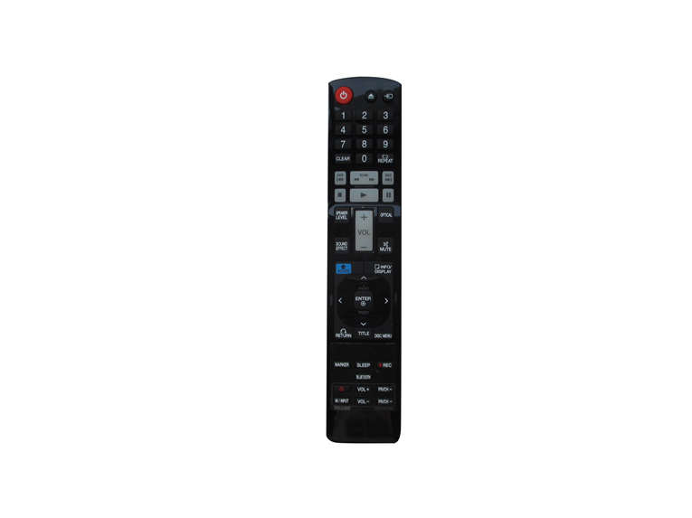 7PCS Remote Control For LG HB44S HB965DF AKB73115301 HB965 BB4330A AKB72976003 AKB73775613 BH9431PW DVD Home Theater System7PCS Remote Control For LG HB44S HB965DF AKB73115301 HB965 BB4330A AKB72976003 AKB73775613 BH9431PW DVD Home Theater System