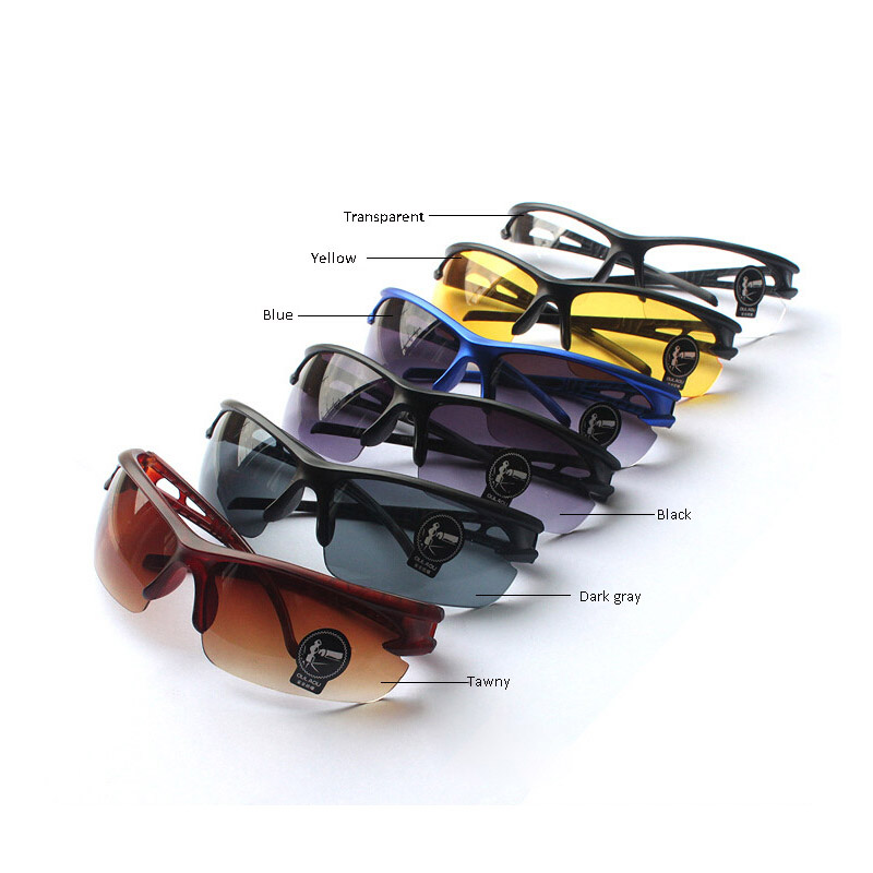 Men Women Cycling Glasses Outdoor Mountain Bike Mtb Bicycle Glasses Motorcycle Sunglasses Eyewear Oculos Ciclismo gafas