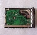EH0300FCBVC ST9300653SS 652611-S21 300-ГБ 6 Г 15 К 2.5 дюйма SAS SC жесткий диск гарантия 1 год