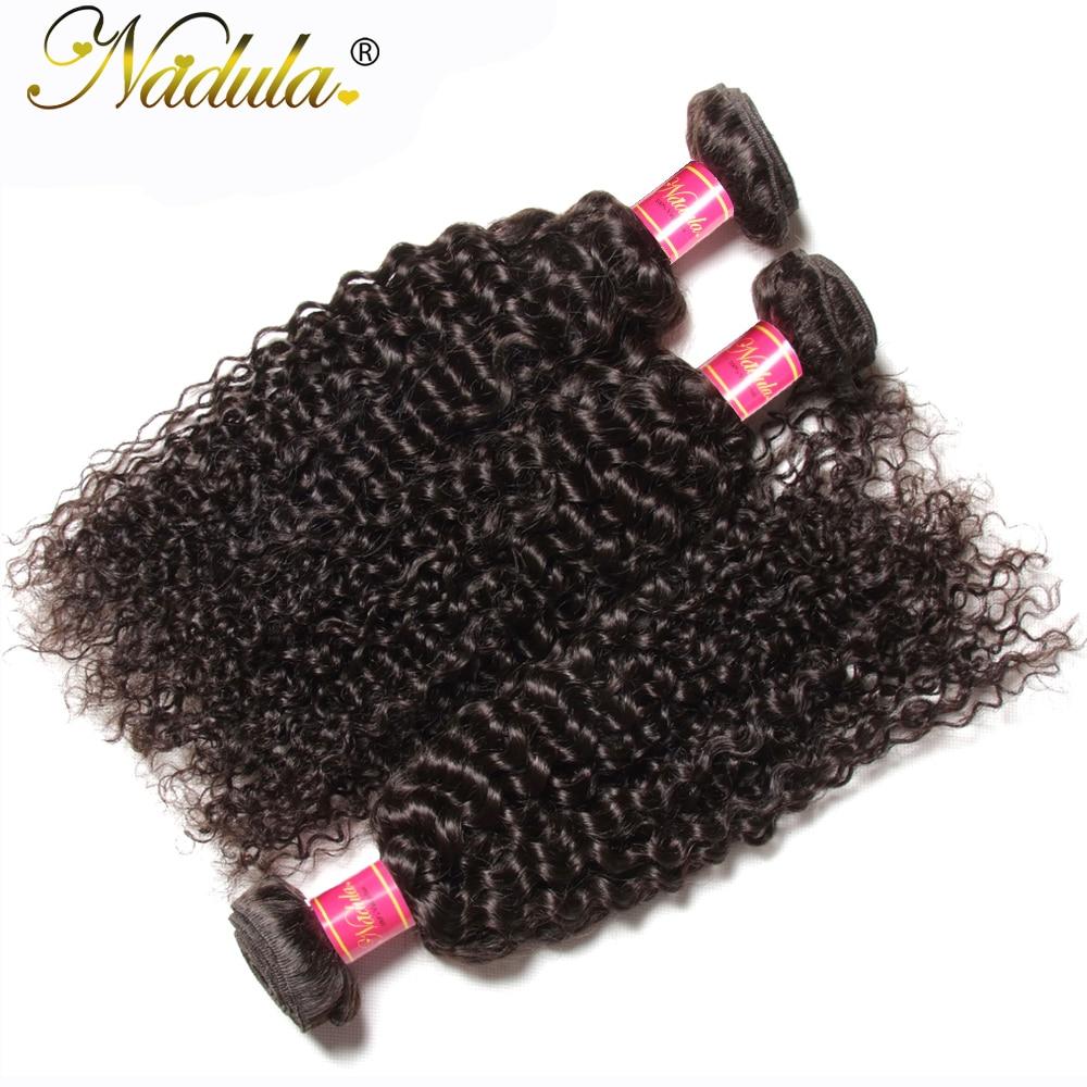 Nadula Hair Brazilian Curly Bundles With Closure 4 4 Lace Closure Remy Human Hair Bundles With Nadula Hair Brazilian Curly Bundles With Closure 4*4 Lace Closure Remy Human Hair Bundles With Closure 3 Bundles With Closure