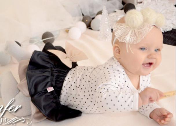 Faldas Para Niñas Pantskirt Bebé Recién Nacido Pp Pantalones Niño Lindo Verano de Algodón Con Fregadero accesorios de Fotografía 0-2 Años envío Gratis