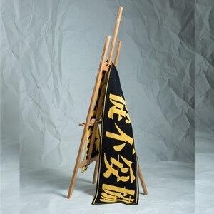 Image 3 - وشاح هاراجوكو صيني منسوج للنساء طويل ناعم واسع للتدفئة