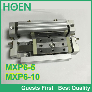MXPJ6-5 MXPJ6-10 MXP6-5 MXP6-10 MXP8-10 MXP8-20 air slide table MXP series