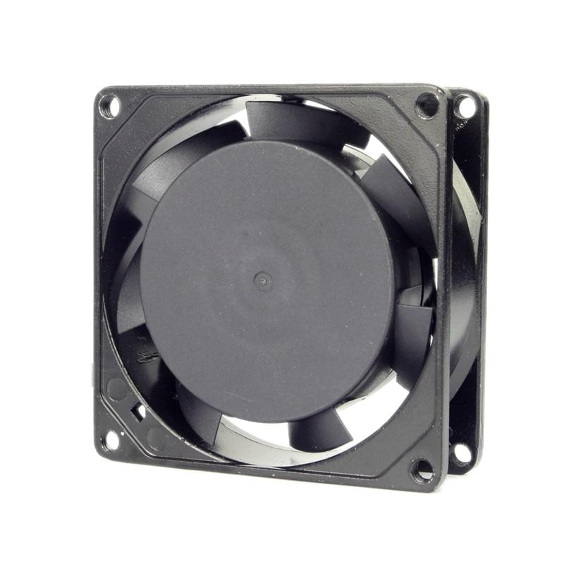 ALSEYE AC 220 / 240V ventilaator 80mm Kahe kuullaagriga - Arvuti komponendid - Foto 2