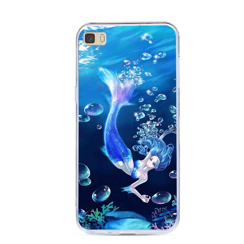 Soft Silicone Cases for Huawei P8 Lite 2017 Honor 8 Lite Case Cover for Huawei P9 Lite 2017 Case Cover for Huawei P8 lite Coque