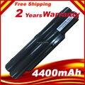 4400 мАч 10.8 В Батарея Для FUJITSU LifeBook A530 AH530 AH531 BH531 LH52/C LH520 LH701 FPCBP250