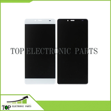 white/black Elephone S3 LCD Display and Touch Screen Assembly Repair Part 5.2 inch Mobile Accessories For Elephone S3 Cellphone