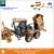 Modelo Em Escala 1:35, fundido, Modelo de construção, SEM919 Motoniveladora Modelo, Réplica Da Liga do zinco