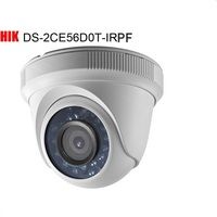 Newest Hikvision Four in One DS 2CE56D0T IRPF HD1080P TVI Camera IR 20m 2MP CCTV Camera Night Vision Indoor Camera with Logo