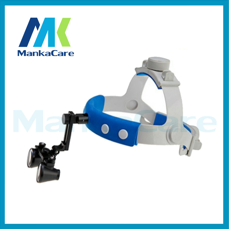 High Quality Kepler Binocular Headwear Medical magnifying glass Surgical loupes Dental Loupes medical loupes  цены