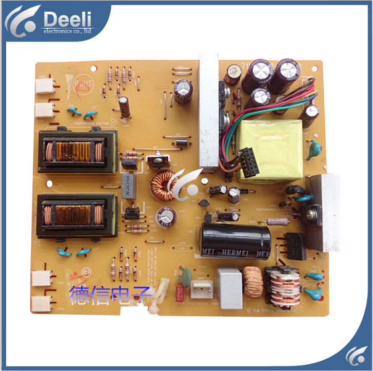 95% new good working & original for Power Supply Board 715G1492-2 715G1492-1-ACR 715G1492-2-FR 715G1492 L717 95% new good working original for jsi 460201 lcd 46g120a power board runtka722wjqz good working