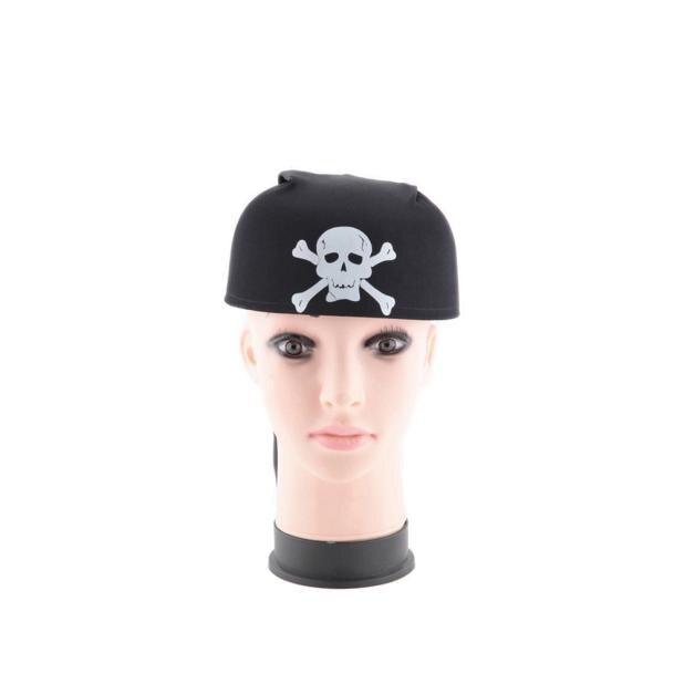 Sombrero negro Halloween mago sombrero mágico sombrero del jazz en ... 310e9196d1e
