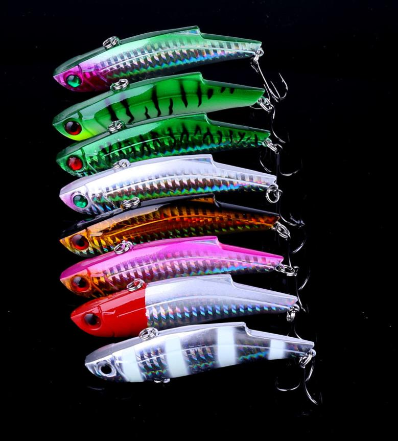 2017 new Fishing Lures Details about 10 ps vibration VIB false bait fishing bait bionic bait false bait 8.9 cm / 28 gseptember19 details about rilevatore di metalli professionale linea blu dmf 10 zoom