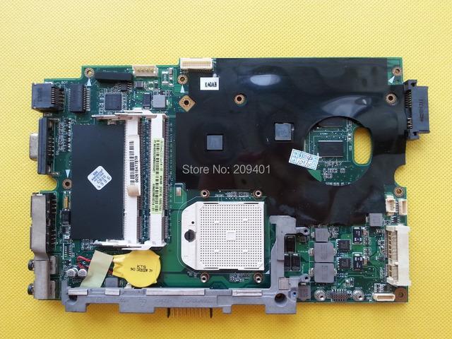 Frete grátis para asus k50ab laptop motherboard motherboards 100% testado