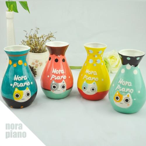 Pintar jarrones perfect china jingdezhen hecho a mano - Jarrones de ceramica ...