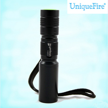 C3 Bright 240 Lumens CREE XRE LED Tactical Torch Flashlight, 5 Modes, Water Resistant, Lighting Lamp – For Hiking, Camping