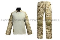 EMERSON Navy Seals Combat Set BDU Uniform (AOR1 MC AT Marpat Woodland) em6914