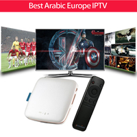Arabic Channels IPTVFrance italy spain Box Ipremium Migo AVOV Europe IPTV Unique Iptv Android TV Box