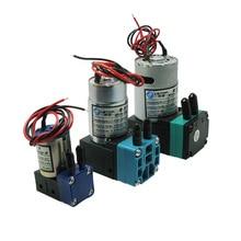 LETOP máquina de inyección de tinta solvente para exteriores, 3W, 7W, 10W, bomba de tinta de impresora, 24V