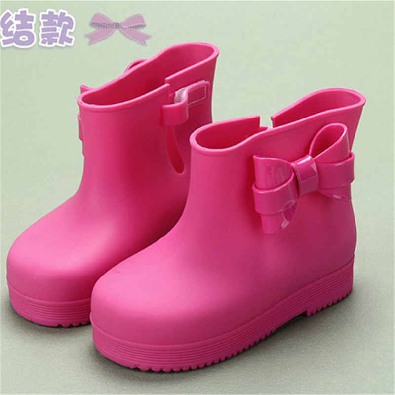 Popular Rainboots Bow-Buy Cheap Rainboots Bow lots from China