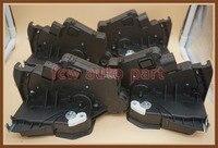 1 комплект 4 шт. для спереди и сзади ЗАМОК ПРИВОД механизм защелки для BMW E46 323i 328i 325i 325xi 330i 330xi 3 серии 323 325 328 330