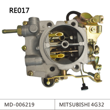 Carburetor forMITSUBISHI 4G32 MD-006219 Carb