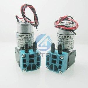 Image 2 - 3PCSLETOP Big Ink Pump 24V 7W Inkjet Printer Ink Pump For Flexo Printing
