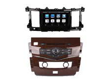 For Nissan Royale 2009~2015 – Car DVD Player Radio Stereo GPS Navigation HD Touch Screen Multimedia System