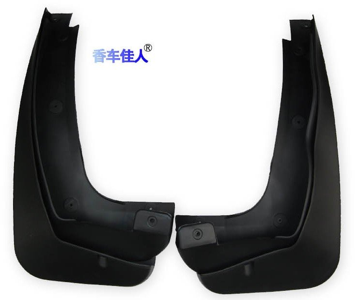 Splash Guard Mud Flaps Mudguards Fenders For BMW X3 E83 2003 2004 2005 2006 2007 2008 2009 2010  цены