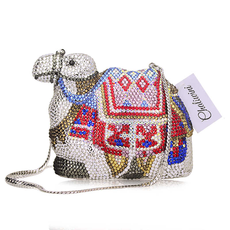 8c1694f3be4 Detail Feedback Questions about Famous Brand Women Crystal Camel ...