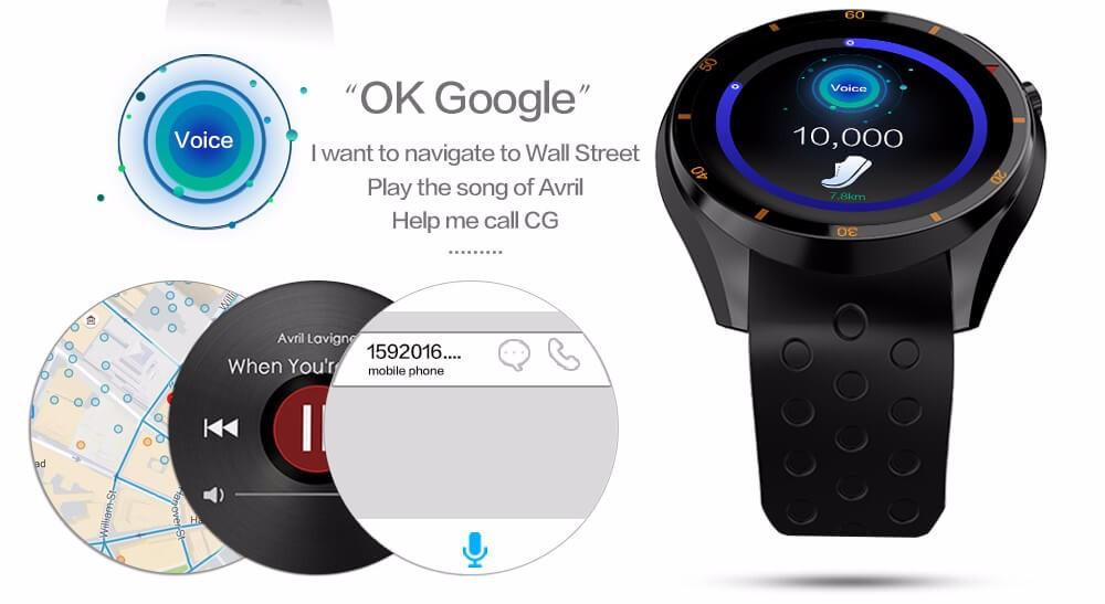 IQI I3 3G Smart Watch (10)